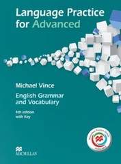 Language Practice for Advanced with key (4th edition)