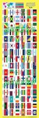 Státní vlajky - záložka