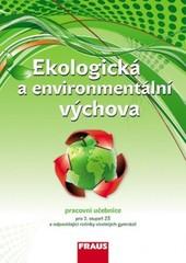 Ekologická a environmentální výchova pro 2.stupeň ZŠ - učebnice