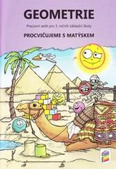 Procvičujeme s Matýskem - Geometrie 3.r.
