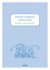Průvodce k učebnicím českého jazyka 2.r. ZŠ pro učitele