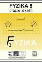 Fyzika 8.r. - pracovní sešit