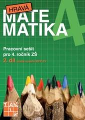 Hravá matematika 4.r. 2.díl